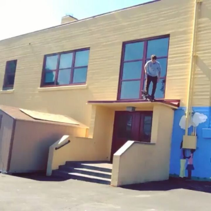 Sketchy as fuck tricks are too easy for @downsouthinhell…