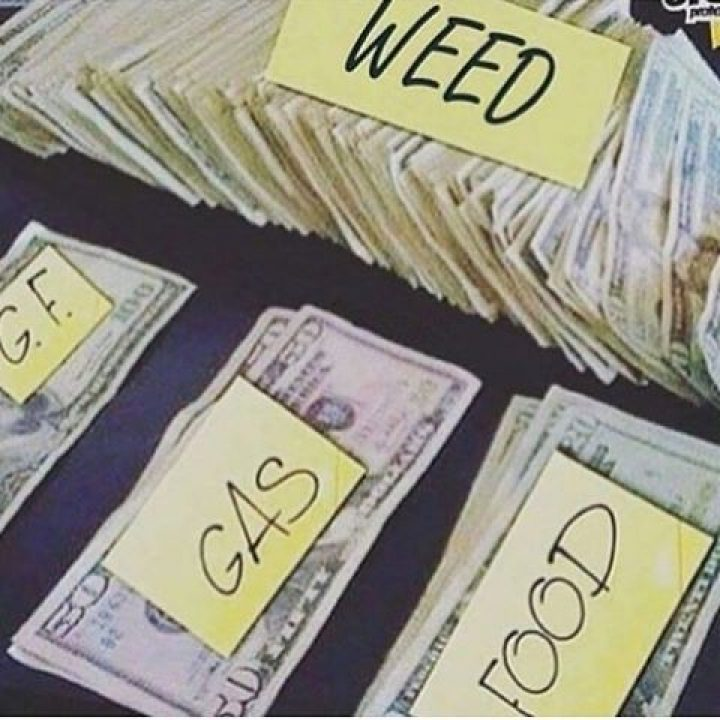 Money management  #cannabis #marijuana @w420 #420 #710 #dabs #mmj…