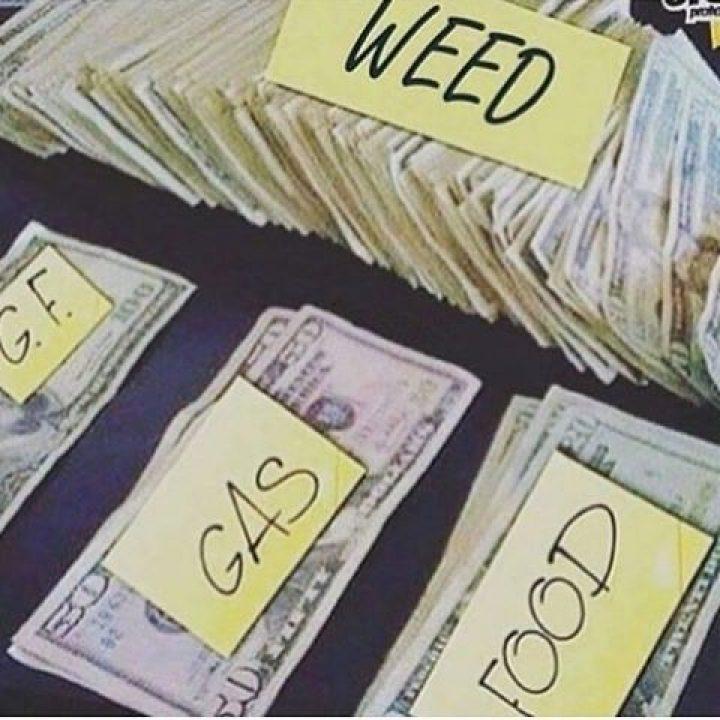 Money management  #cannabis #marijuana @w420 #420 #710 #dabs #mmj…