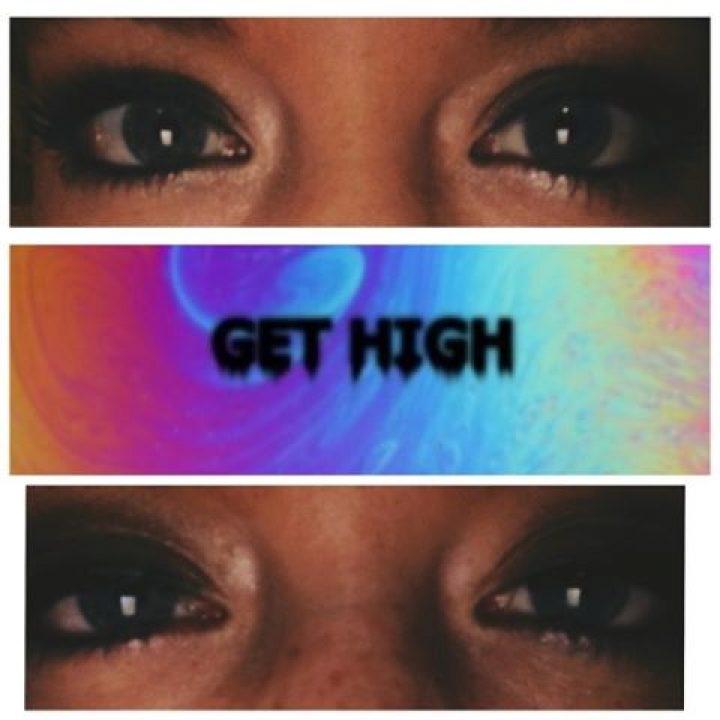 rebelgirl0414:Trippy #weed #high #loweyes #MMJgirls #MedicalMarijuana #w420 #420…
