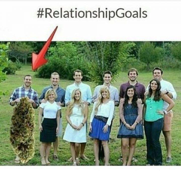 Relationship goals  #cannabis #marijuana @w420 #420 #710 #dabs #mmj…